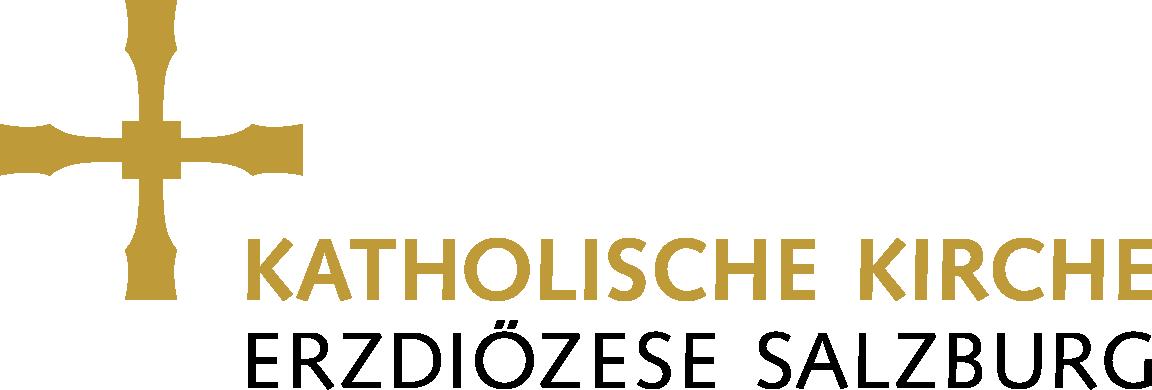 Logo: Erzdiözese Salzburg