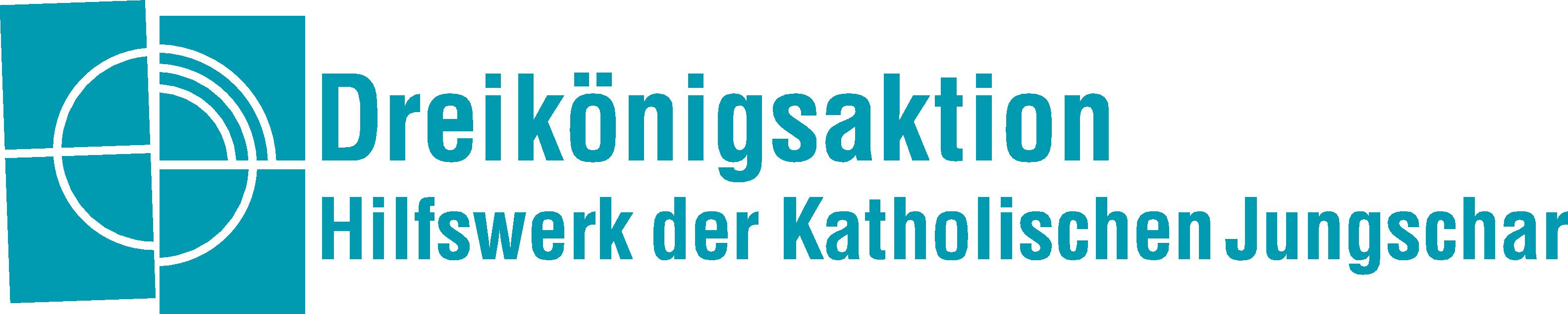 Logo: Dreikönigsaktion der Katholischen Jungschar