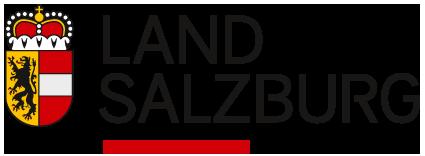 Logo: Land Salzburg