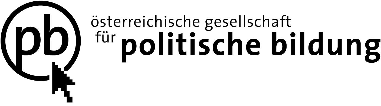 Logo: Österreichische Gesellschaft für Politische Bildung