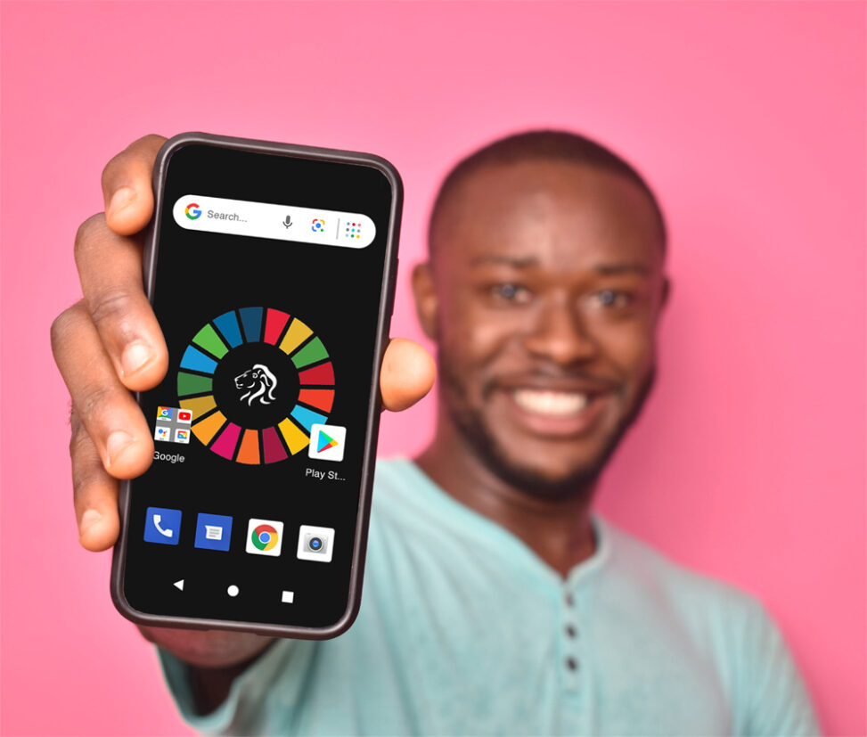 Made in Rwanda: Mara Phone