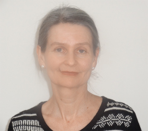 Andrea Reitinger, EZA Fairer Handel GmbH