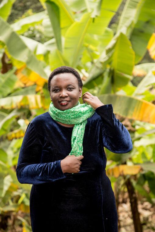 Yvonne Otieno, Miyonga